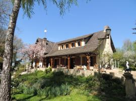 Smith, Barlieu (рядом с городом Villegenon)