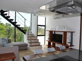 Bahia Principe Tulum - Penthouse & Resort, Balcheil