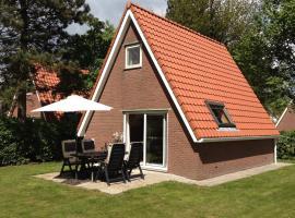 Holiday home Landgoed Eysinga State 3, Sint Nicolaasga