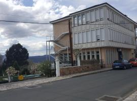 Casa Belón, San Román (Cerca de Becerreá)