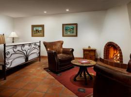 The Hermosa Inn
