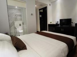 InnB Park Hotel