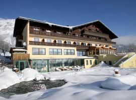 Hotel Berghof, Рамзау-ам Дахштайн