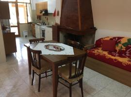 Anna Apartment, Villaputzu