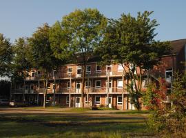 Motel Albersdorf, Albersdorf (Nordhastedt yakınında)