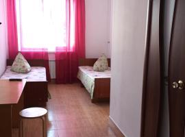 Hotel Ak Kerman