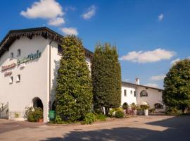 Hotel Prata Verde, Prata di Pordenone