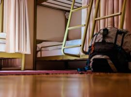 ODA Hostel