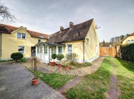 Ferienhaus Marianne, Schwielowsee