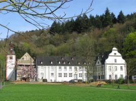 Gästehaus der Abtei Sayn, Bendorf