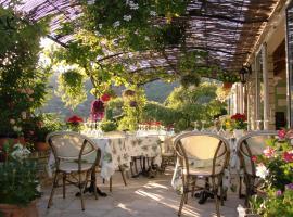 Le Grand Jardin, Lafare (рядом с городом La Roque-Alric)