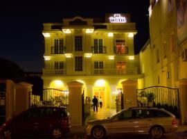 Hotel Vila Imperial, Elbasan