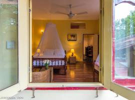 Alamanda Inn, Boutique Hotel and French Restaurant