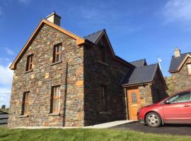 Dursey View Cottages, Garnish