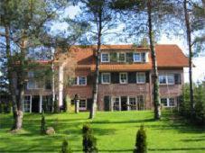 Das kleine Hotel am Park Garni, Bispingen