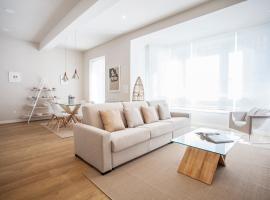 Urbieta Center - Iberorent Apartments