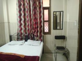 Safe and Cozy Stay in Chandni Chowk, Нью-Дели (рядом с городом Дели)