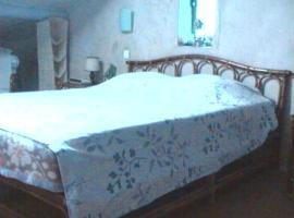 Appartement Soleyade, Vedène
