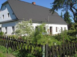 Old Bakery, Zátor (Krnov yakınında)