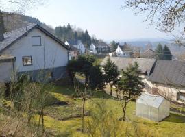 Eifelblick, Bermel (Weiler yakınında)