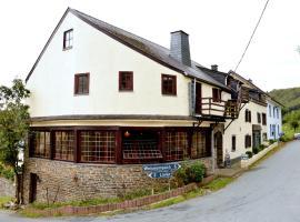 Residenz Ouren, Burg-Reuland (Ouren yakınında)