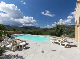 Villa - La Roquette-Sur-Var