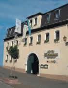 Hotel Rebmann, Leinsweiler (Eschbach yakınında)