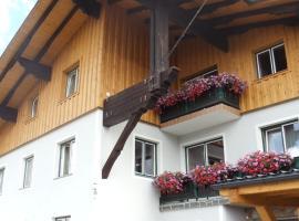 Haus Mösenbichler, Vorderstoder