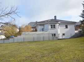 Hildebrand, Ulmen (Auderath yakınında)
