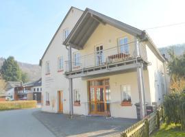 Dhroneck, Merschbach