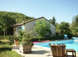 Maison De Vacances - Espere 1, Calamane
