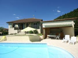 Maison De Vacances - Belmont-Bretenoux, Saint-Céré