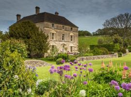 Aylworth Manor, Naunton
