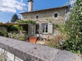 Maison De Vacances - Vienne, Савиньи-су-Фе (рядом с городом Saint-Gervais-les-Trois-Clochers)