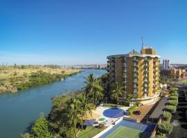 Hotel Beira Rio, Itumbiara