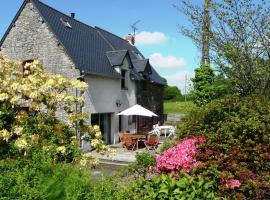 Maison De Vacances - Le Mesnil-Hue, Montaigu-les-Bois (рядом с городом La Baleine)