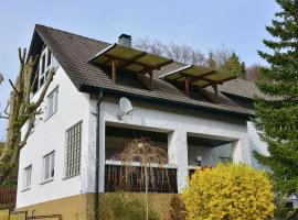 Fränkische Schweiz 1, Gößweinstein (Morschreuth yakınında)