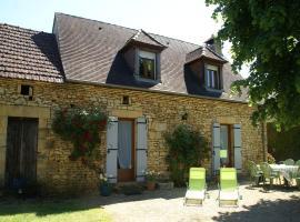 Maison De Vacances - Prats-De-Carlux 1, Simeyrols (рядом с городом Prats-de-Carlux)