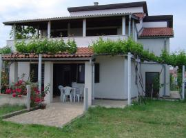 Apartments Inka, Банджоле (рядом с городом Медулин)