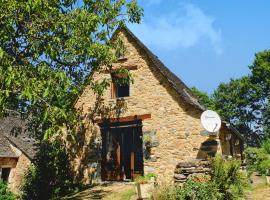 Maison De Vacances - Cahus, Gagnac-sur-Cère