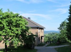 VillaFens, Westerkappeln (Mettingen yakınında)