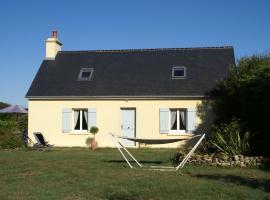 Maison De Vacances - Fontenay-Sur-Mer, Quinéville (рядом с городом Ravenoville)
