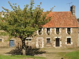 Maison De Vacances - Sourdeval-Les-Bois 1, Montaigu-les-Bois (рядом с городом La Baleine)