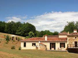 Maison De Vacances - Fumel, Фюмель (рядом с городом Saint-Vite)