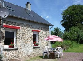Maison De Vacances - Millieres, Millières (рядом с городом Muneville-le-Bingard)
