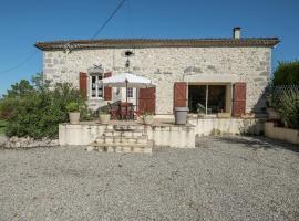 Maison De Vacances - Grezet Cavagnan, Grézet-Cavagnan (рядом с городом Ruffiac)
