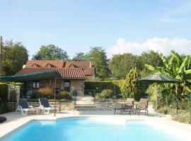 Maison De Vacances - Montcléra 3, Montcléra