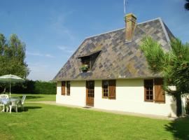 Maison De Vacances - Morainville-Jouveaux, Morainville-près-Lieurey