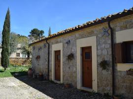 Giuliana, Castellana Sicula (Resuttano yakınında)