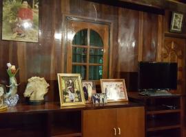 Ratmanee House, Kanchanaburi